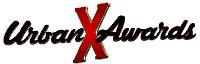 2018 Urban X Awards Pay-Per-View Live Stream Logo