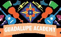 Fiesta de Verano featuring the Guadalupe Dance & Mariachi Academy Logo