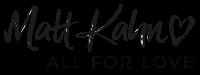 Matt Kahn All Access Pass! Logo