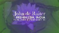 Rishikesh Live - Mtg 3 of 6 Logo