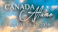Canada Aflame  (Testing) Logo