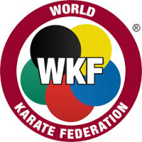 Karate World Championships Saturday Afternoon Event - 29/10/2016 Logo