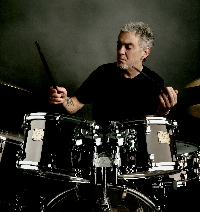 Steve Gadd Band Live from Ronnie Scott's Logo