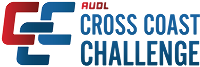 Cross Coast Challenge Game 2 Pittsburgh at Seattle Logo