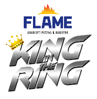 King in the Ring Super IV Logo