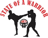 State of a Warrior 2019 Logo