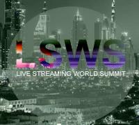 Livestreaming World Summit Logo