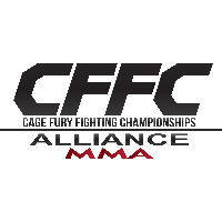 CFFC 64: LIVE from San Diego Logo