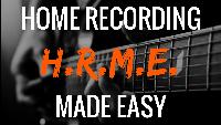 HRME Live Stream May 27th 2017 Logo