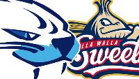 LIVE: Victoria HarbourCats vs Walla Walla Sweets Logo
