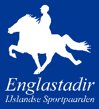 Englastadir Indoor Competition T1 Logo