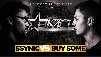 Frauenfeld Buy Some vs Ssynic Logo