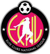 ECNL FINALS  - Michigan Hawks vs Slammers FC Logo