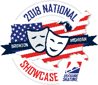 2018 National Showcase Logo