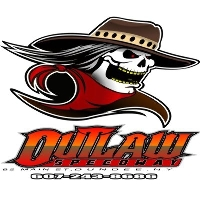 Crash Course LIve: Outlaw Speedway Spring Nationals Logo