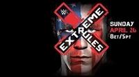 WWE Extreme Rules Logo