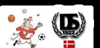 Generalforsamling Danske Sportsjournalister Logo