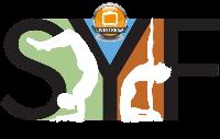 Aumbase Presents: The Sedona Yoga Festival Live Digital Broadcast Logo