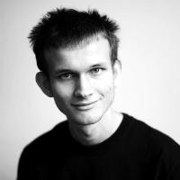 Blockchain Live with Vitalik Buterin Logo