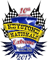 Replay: Thursday: Keystone Nationals 2017 Logo