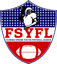 2017 FSYFL State Championship Saturday April 29th. Logo