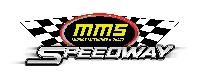 Murray Bridge Speedway Opening Night Logo