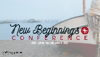 New Beginnings 2017 Logo