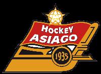HC Asiago 1935 vs HDD Jesenice Logo