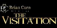 "Brian Carn presents ""The Visitation"" Logo"