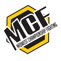 Midwest Championship Fighting: MCF 15 Logo