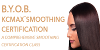 KCMAX™ SMOOTHING CERTIFICATION Logo