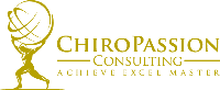 Live Stream Practice Mastery Summit Chiropassion Consulting Logo