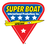 REPLAY - 8th Annual Super Boat Great Lakes Grand Prix Logo
