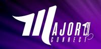 Major1 Connect LIVE BROADCAST January Logo