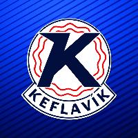 Keflavík vs Grindavík (Fotbilti.net mót karla) 30.01.2021 Logo