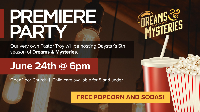 Premiere Party Logo