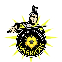 NPL R11 | Heidelberg United v Bentleigh Greens Logo