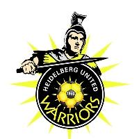 NPL R11   Heidelberg United v Bentleigh Greens Logo