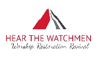 Hear the Watchmen: Knoxville Conference 2016 Logo