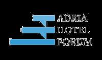 Adria Hotel Forum 2016 Logo