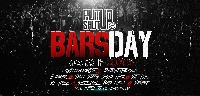 #BarsDay Logo