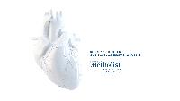 Houston Methodist DeBakey Heart & Vascular Center Grand Rounds Test Logo