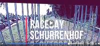 Raceday Schurrenhof 2018 | 03.10.2018 Daypass Logo