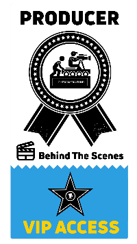 Half New Year Behind the Scenes Live On Set Part 2 Logo