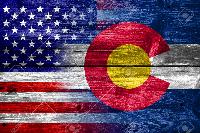 NPC Colorado State Championships Logo
