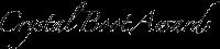 Crystal Boot Awards Logo