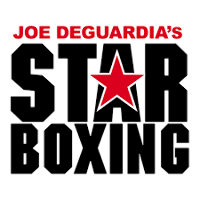 STAR BOXING - PRESENTS: GEORGIA BOXING EXPLOSION  INFINITE CENTER GA Logo