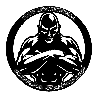 Tuff Invitational 6 -  The Heavyweights Logo
