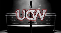 Ultimate Championship Wrestling New Zealand Logo