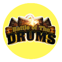 Battle of the Drums 2017 Logo
